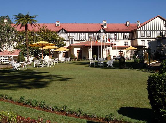 Grand hotel nuwara eliya sri lanka outboundholidays - Grand hotel sri lanka ...